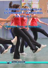 Actividad física y salud en Primaria y Secundaria en la L.O.E.: Segundo ciclo de Secundaria