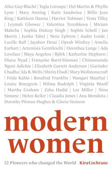 Download Modern Women Book
