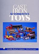 Cast Iron Automotive Toys