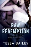 Raw Redemption PDF
