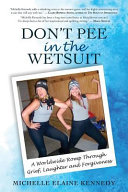 Don t Pee in the Wetsuit Book