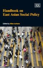 Handbook on East Asian Social Policy PDF