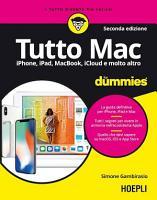 Tutto Mac for dummies PDF