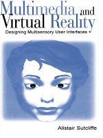 Multimedia and Virtual Reality PDF