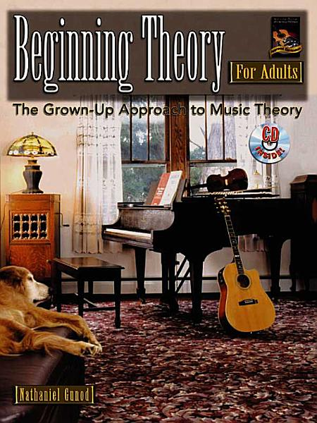 Beginning Theory for Adults PDF
