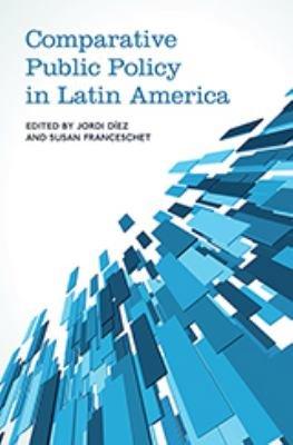 Comparative Public Policy in Latin America