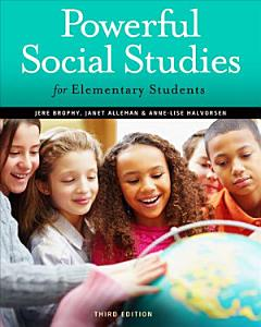 Powerful Social Studies for Elementary Students Book