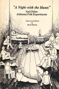 A Night With the Hants   Other Alabama Folk Experiences Book