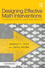 Designing Effective Math Interventions