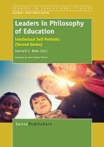 Leaders in Philosophy of Education