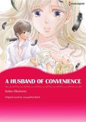 A HUSBAND OF CONVENIENCE: Harlequin Comics
