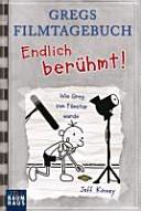 Gregs Filmtagebuch   Endlich ber  hmt  PDF