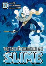 That Time I got Reincarnated as a Slime 15