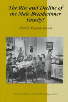 The Rise and Decline of the Male Breadwinner Family  PDF
