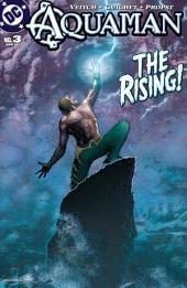 Aquaman (2002-) #3