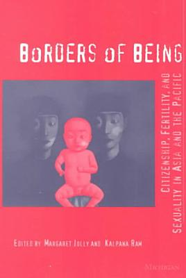 Borders of Being