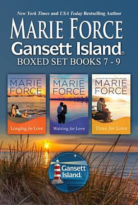Gansett Island Boxed Set Books 7 9