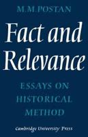 Fact and Relevance PDF