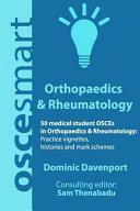 OSCEsmart   50 Medical Student OSCEs in Orthopaedics   Rheumatology PDF