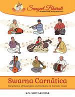 Swarna Carnatica - English