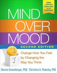 Mind Over Mood Second Edition Book PDF