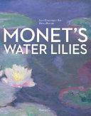 Monet  Water Lilies PDF