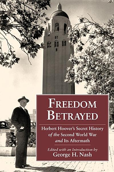 Download Freedom Betrayed Book