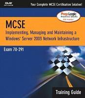 MCSA MCSE Windows Server 2003 Network Infrastructure PDF