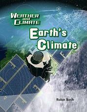 Earth s Climate PDF