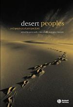 Desert Peoples