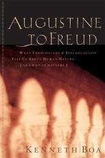 Augustine to Freud PDF