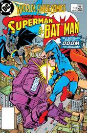 World's Finest Comics (1941-) #311