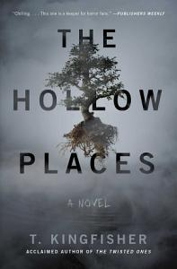 The Hollow Places PDF