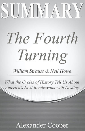 Summary of The Fourth Turning