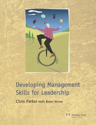 Developing Management Skills For Leadership Book PDF