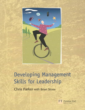 Developing Management Skills for Leadership