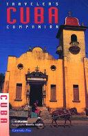 The Traveler's Companion Guide to Cuba