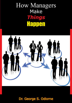 How Managers Make Things Happen PDF