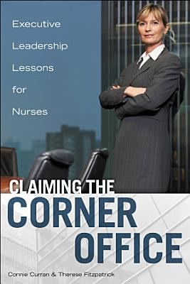 Claiming the Corner Office