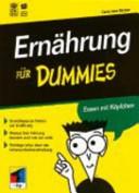 Ern  hrung f  r Dummies PDF