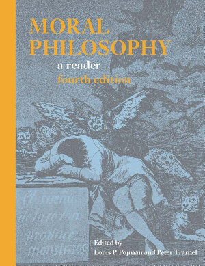 Moral Philosophy  A Reader PDF
