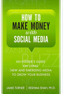 How to Make Money with Social Media PDF