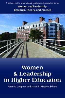 Women and Leadership in Higher Education PDF