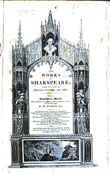 The Works of Shakspeare  from the Text of Johnson  Steevens  and Reed  With a Biographical Memoir  and a Variety of Interesting Matter  Illustrative of His Life and Writings  By W  Harvey PDF