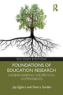 Foundations of Education Research Book