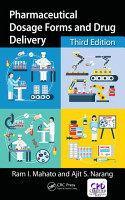 Pharmaceutical Dosage Forms and Drug Delivery  Third Edition PDF