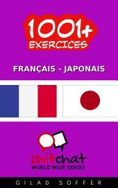 1001+ Exercices Français - Japonais