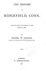 The History of Ridgefield, Conn