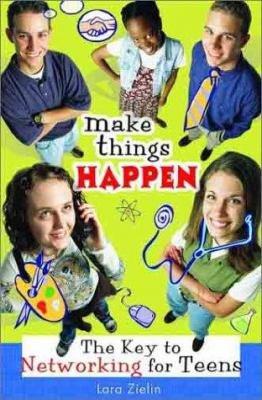 Make Things Happen PDF