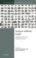 Science Without God  PDF